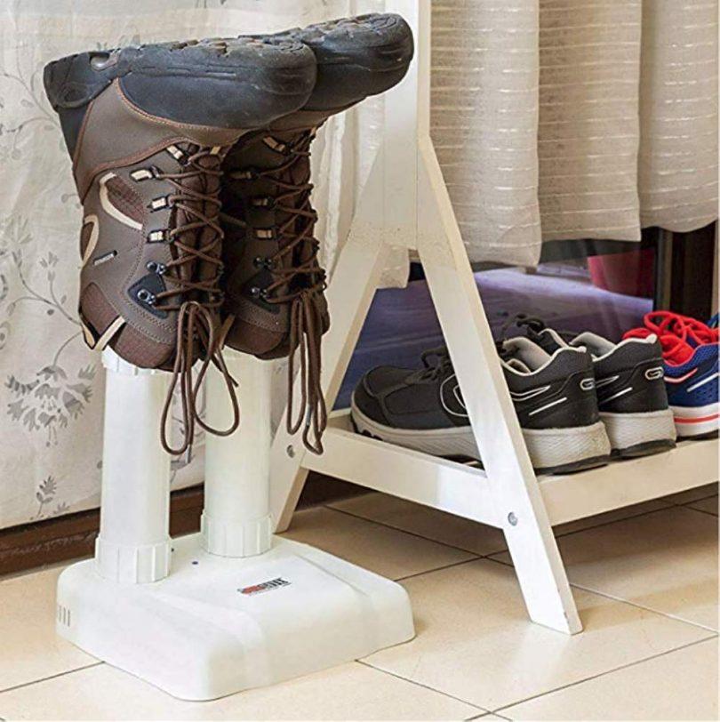 JobSite Original Shoe Boot Dryer