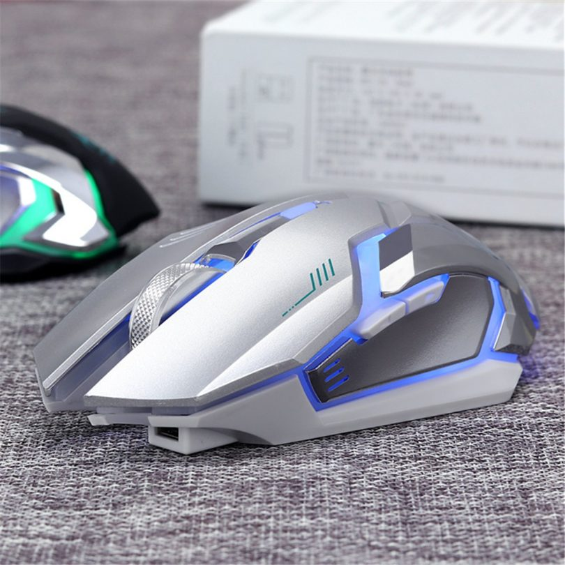 VEGCOO C9s (Updated Version) Wireless Gaming Mouse