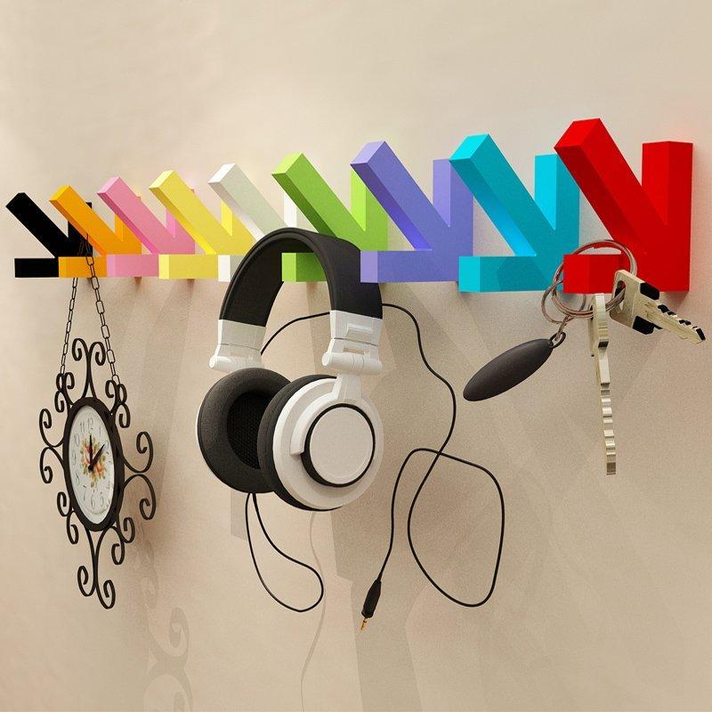 Decorative Hooks Wall Hangings(Arrow)