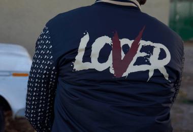Lover$ Jacket