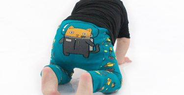 Astro Cat Legging