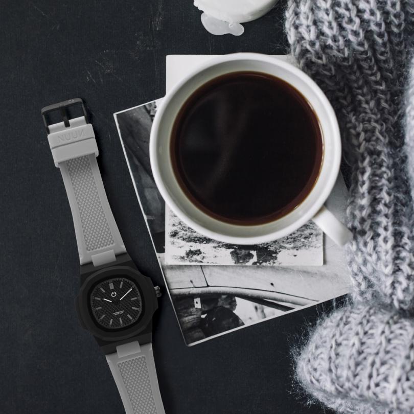 NUUN Kolours Grey Watch