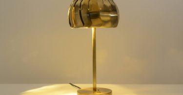 Iris Table Lamp