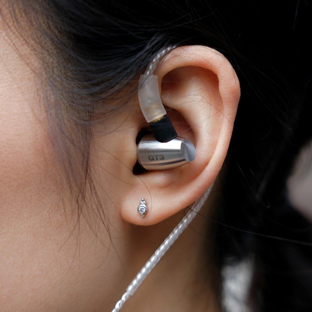 GT3 Earbuds