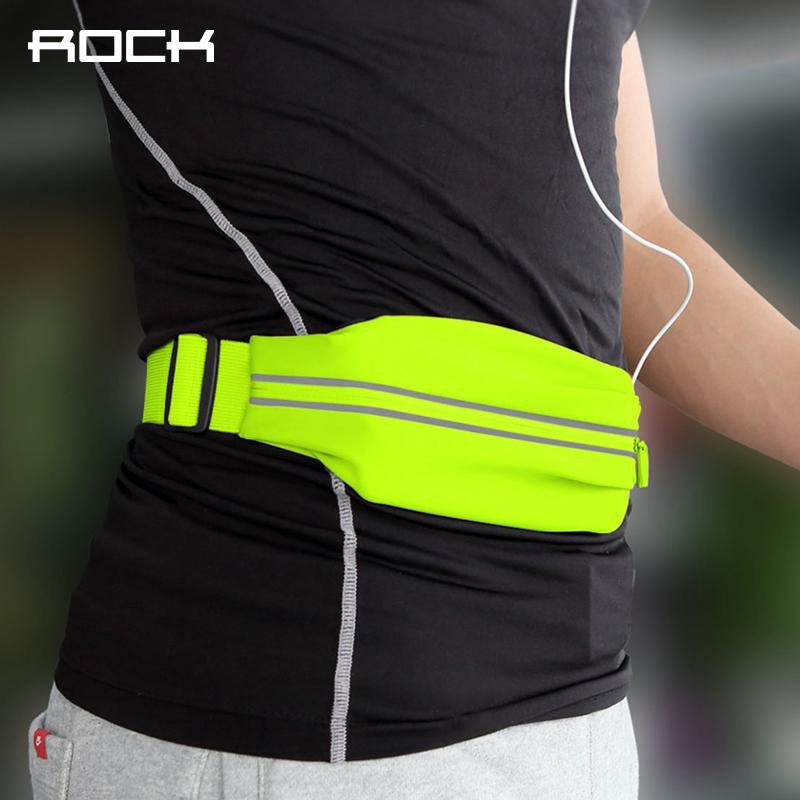 ROCK Waterproof Sports Waist Bag