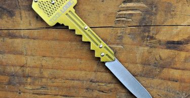 Tool Logic Key Knife