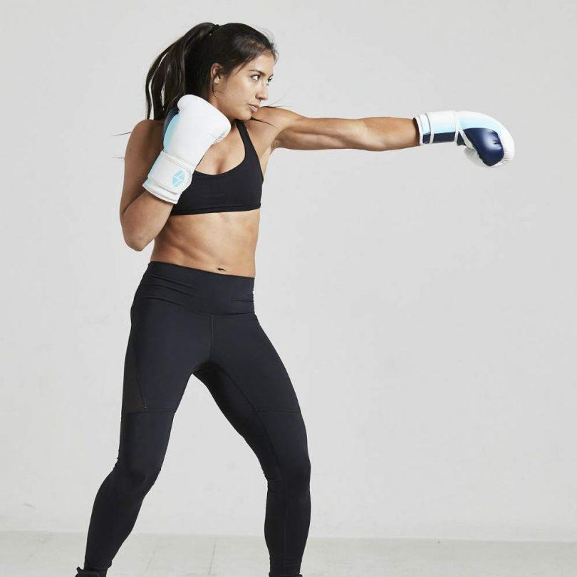 Society Nine Essential Training Gloves