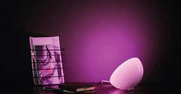 Hue Go Portable LED Smart Lamp