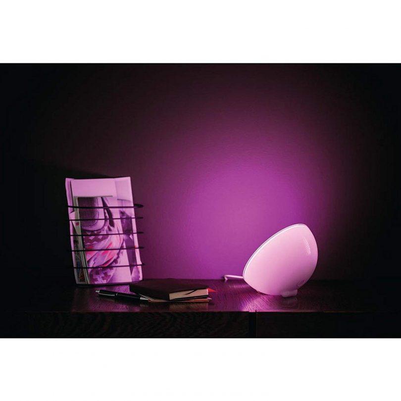 Hue Go Portable LED Smart Lamp