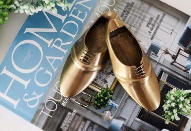 Shoe Ashtray