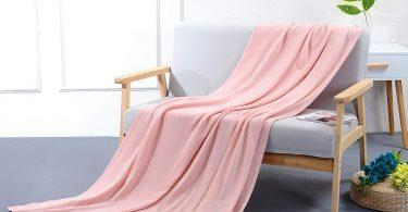 PuTian Australian Ultrasoft Merino Wool Blanket