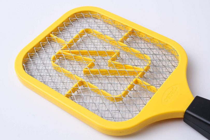 Ostad Electric Fly Swatter Racket