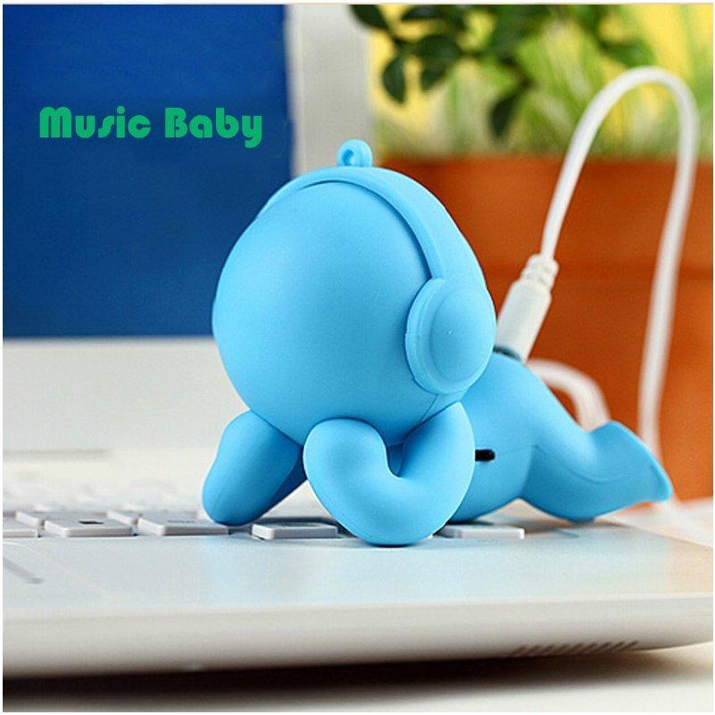 Music Baby Speaker