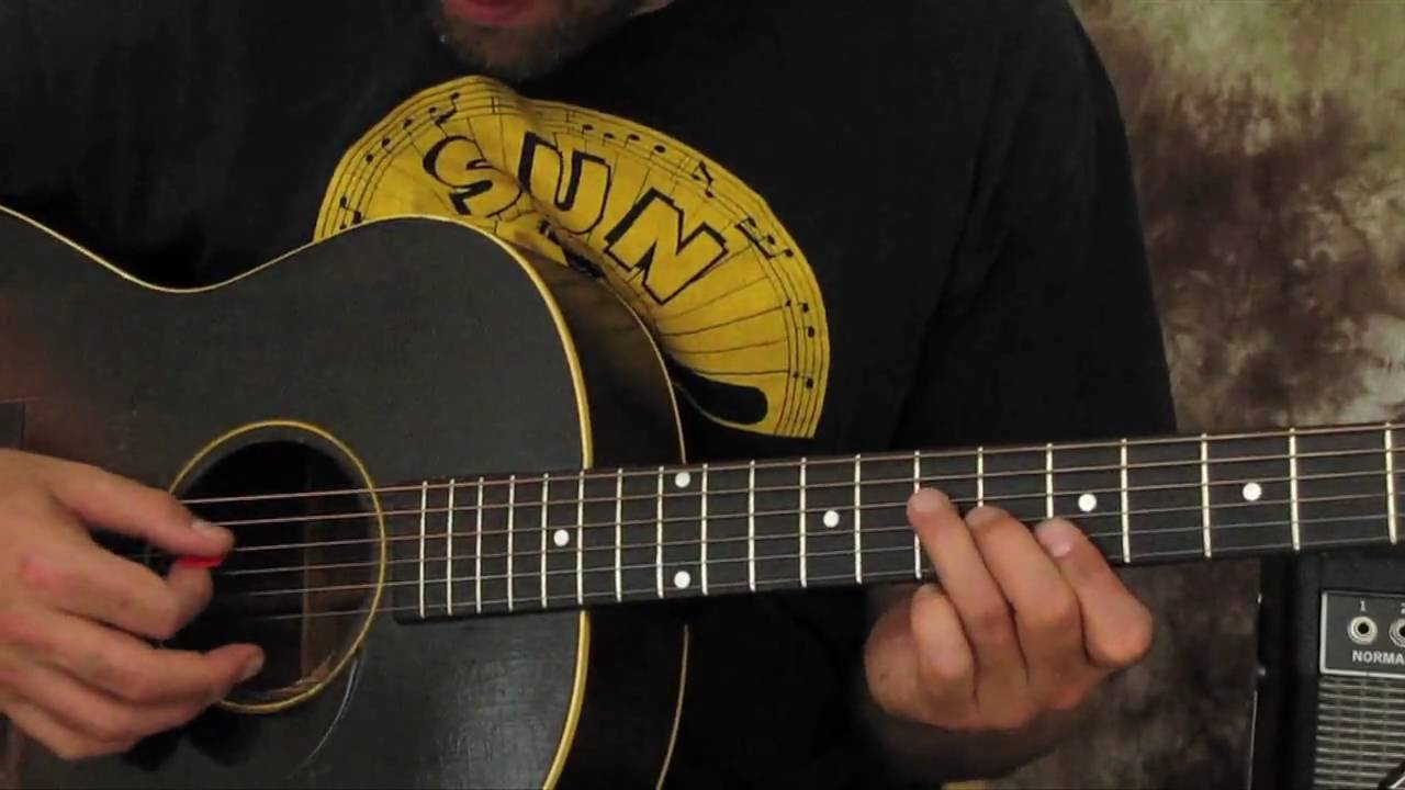 Best blues acoustic guitars of 2020: Buyer's Guide!