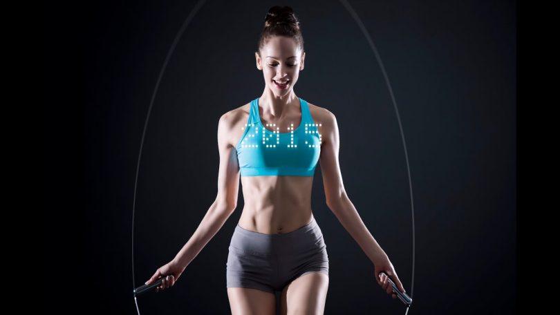 TANGRAM Smart Jump Rope Rookie
