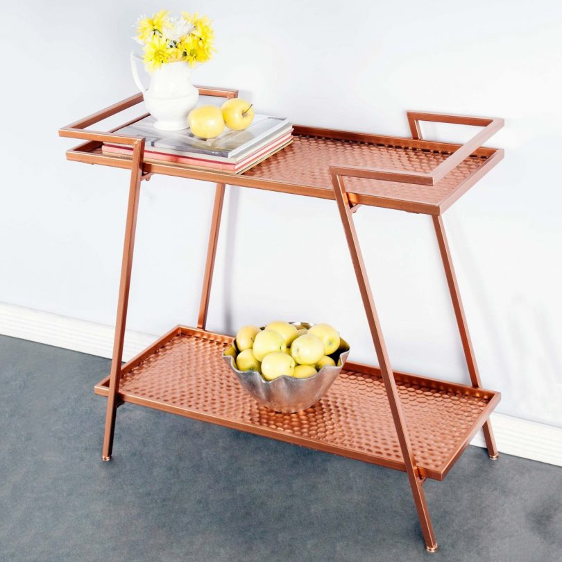 Brienna Accent and Bar Table
