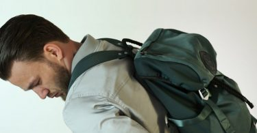 Conn Laptop Backpack by Stighlorgan
