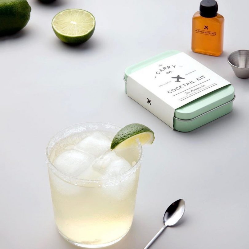 The Cocktail Kit – Margarita