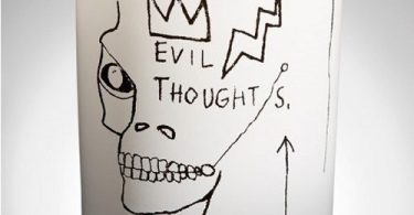 Jean-Michel Basquiat Reveng