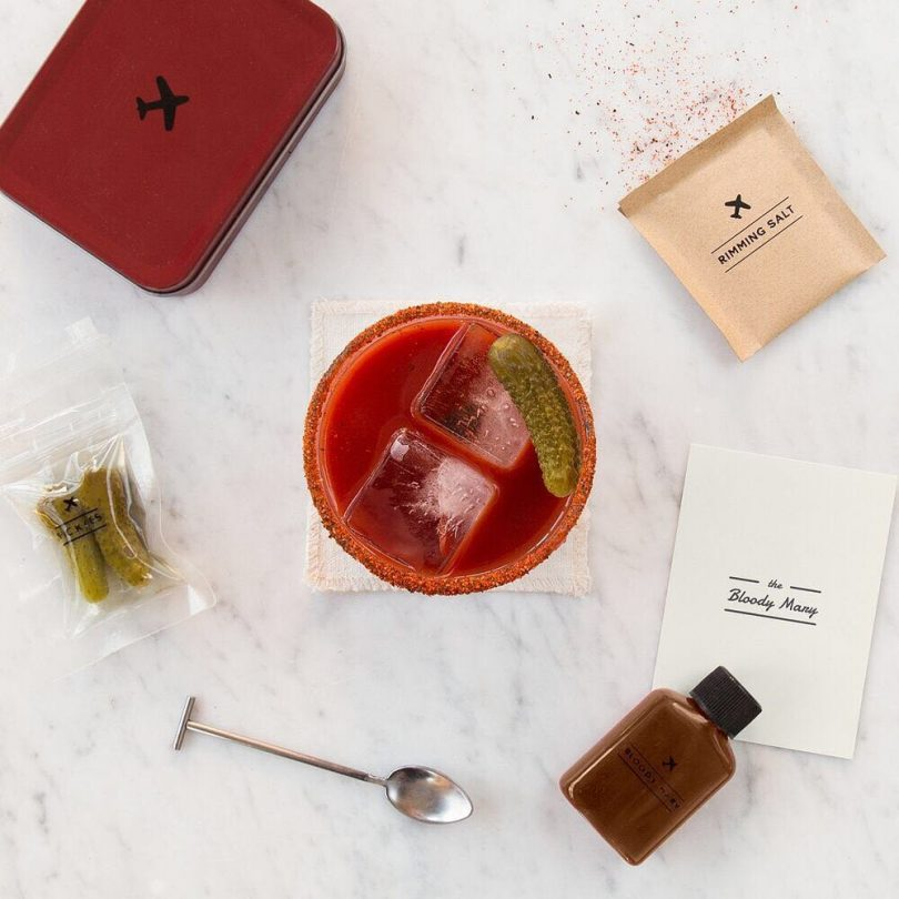 The Cocktail Kit – The Bloody Mary
