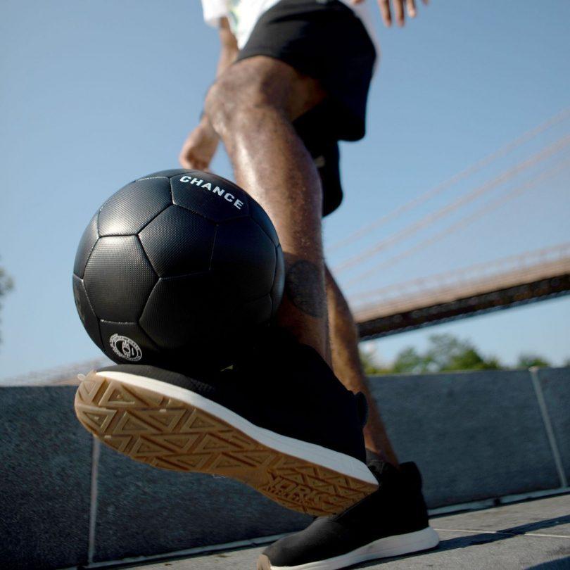 Rey Soccer Ball