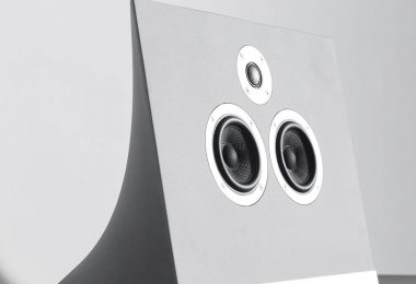 Master & Dynamic MA770 Concrete Wireless Speaker
