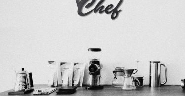 Chef Metal Wall Decor