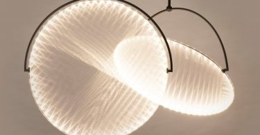 Kepler LED Ceiling Lamp