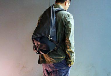 Tourer Backpack Ballistic