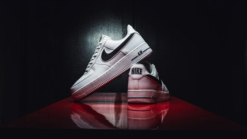 Nike – Air Force 1 '07 3