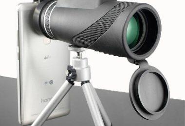 Handheld Night Vision Monocular