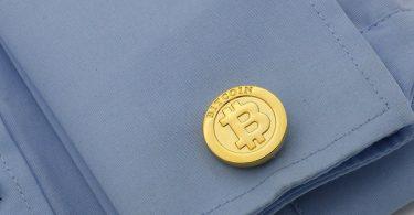 SERMAN BRANDS RFID Blocking Slim Bifold Genuine Leather Minimalist Front Pocket