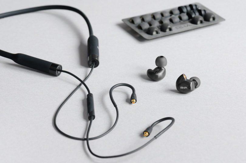 T20 Wireless Headphones