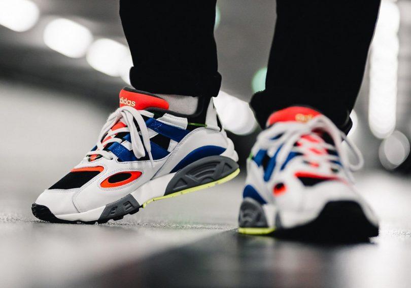 Adidas Originals – Lxcon 94