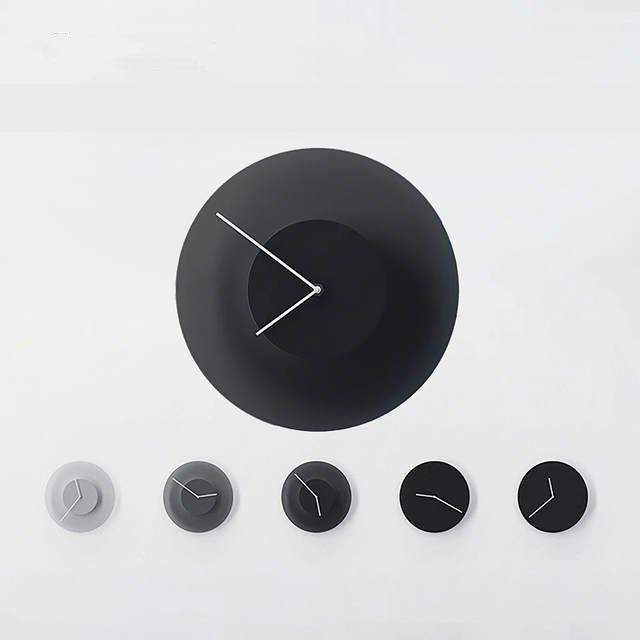 Shades Clock