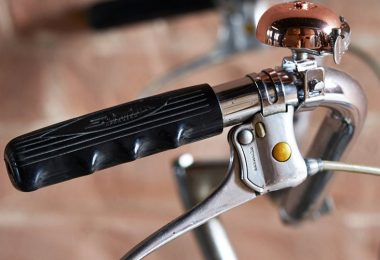 Viva Bicycle Bell