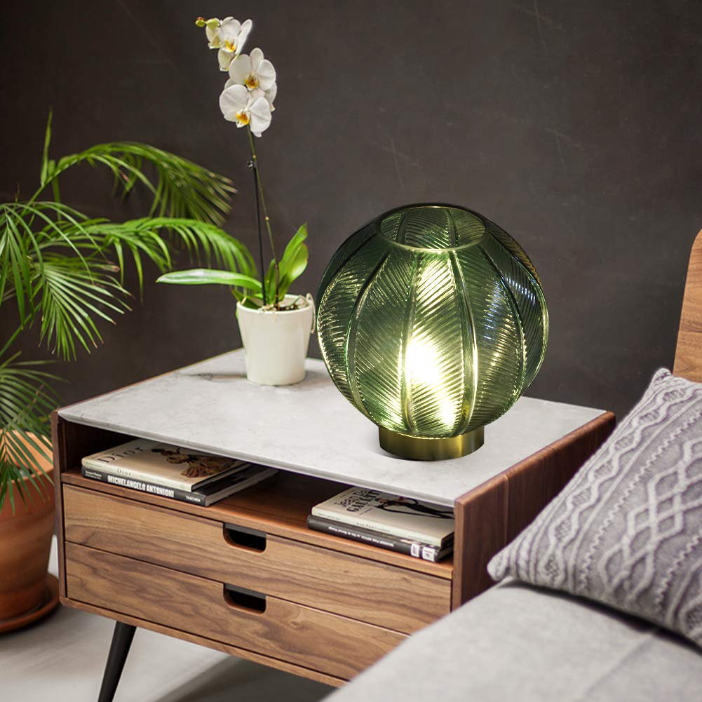 MJ PREMIER Table Lamp Nightstand Light