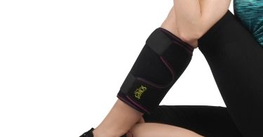 Calf & Shin Support by Soles – High Performance