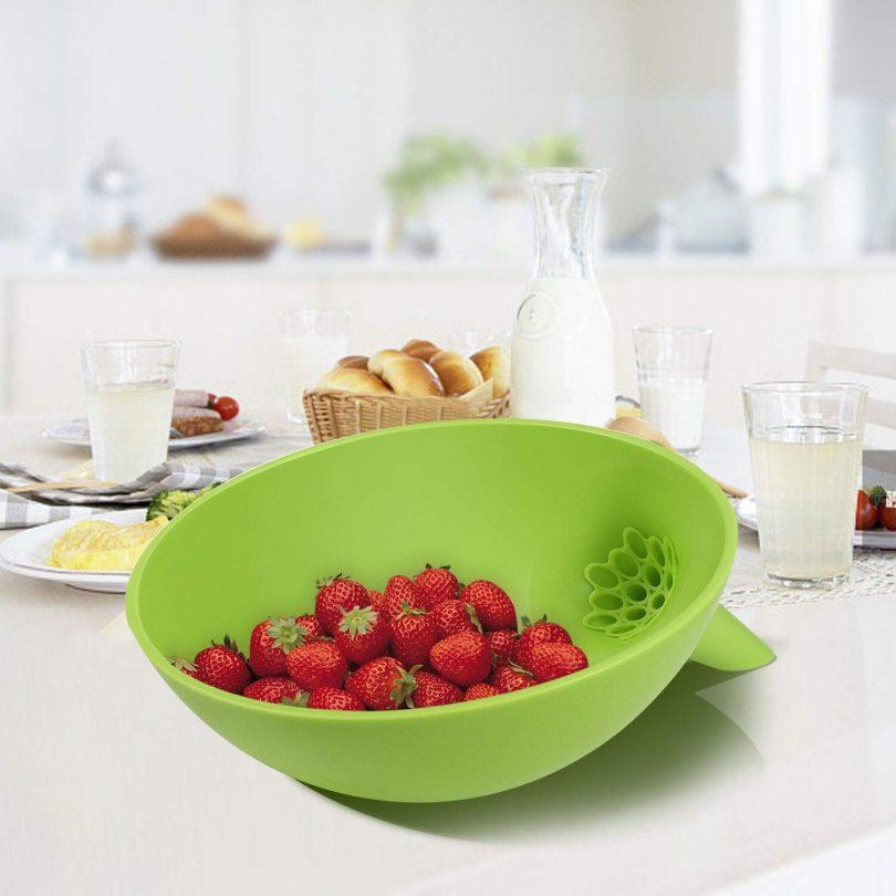 Anton Strainer bowl for Kitchen