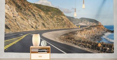 ONELZ Wall Hanging Tapestry Coast Southern California