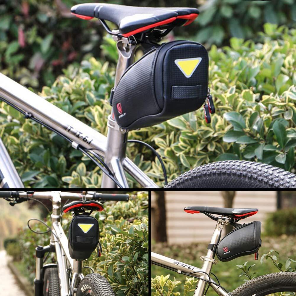 camgo Bike Wedge Saddle Bag