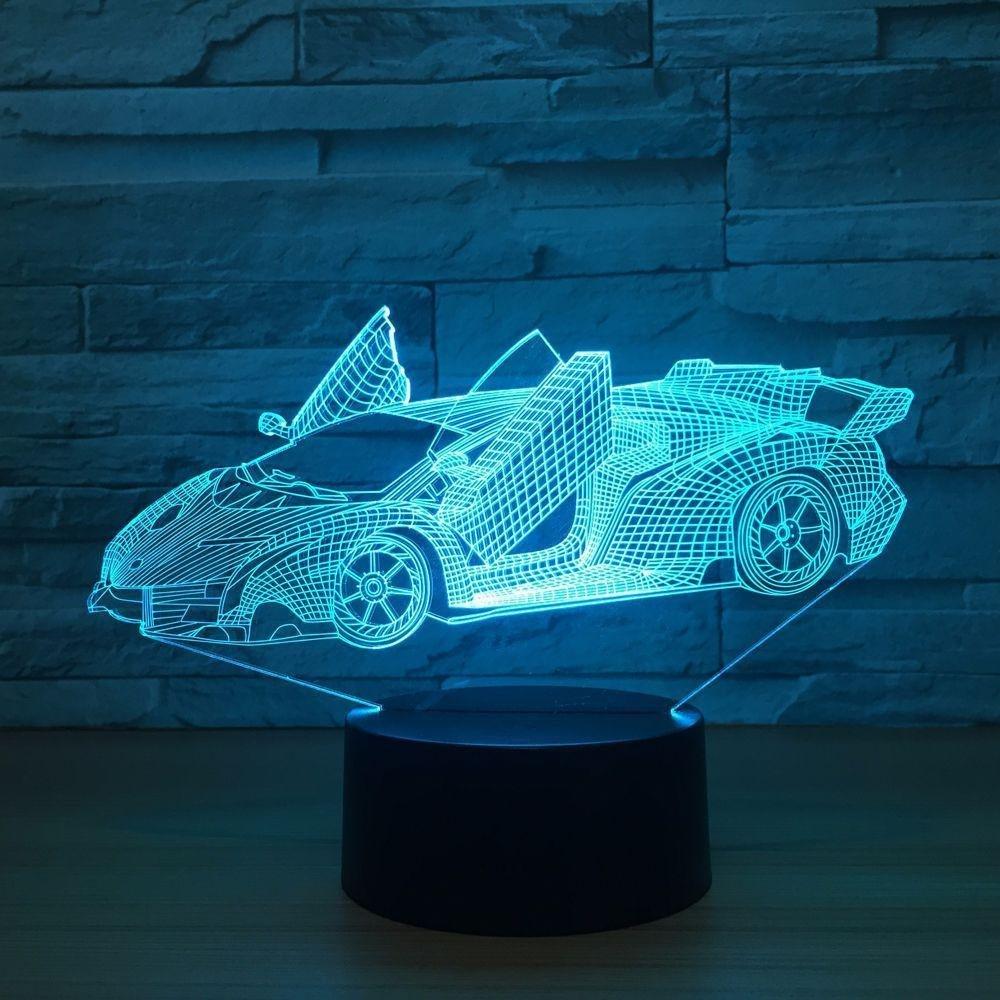 Luxury & Trendy Great Lamborghini Super Car