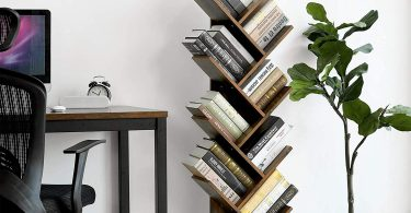 VASAGLE Tree Bookshelf
