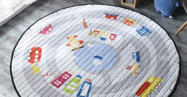 Studyset Play Mat Bag