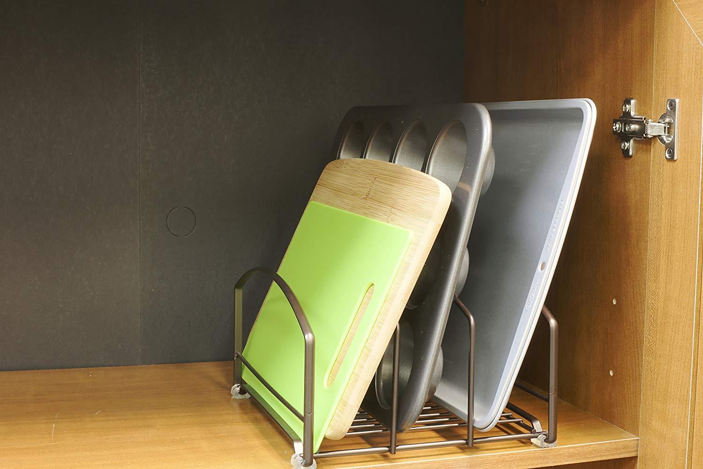 DecoBros Kitchen Houseware Organizer Pantry Rack