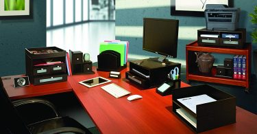 VICTOR Technology Desktop File Sorters