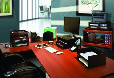 VICTOR Technology Desktop File Sorters