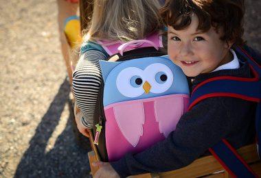 Hoot Owl Backpack