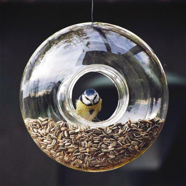 Bird Feeder by Eva Solo