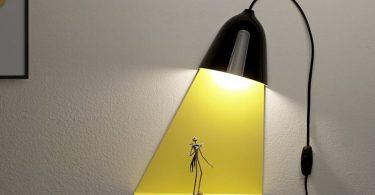 Light Shelf Black – ilsangisang
